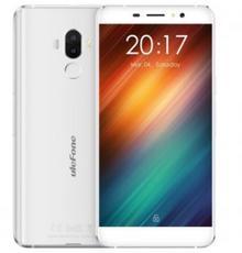 Ulefone S8 8GB Dual Sim Biały