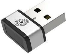 PQI Czytnik linii papilarnych PQI My Lockey Fingerprint USB Dongle 6F01-0000R1002