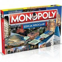 Hasbro Monopoly Wrocław