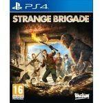 Strange Brigade Edycja Kolekcjonerska PS4