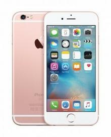 Apple iPhone 6s 32GB różowe złoto