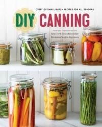 Callisto Media Inc. DIY Canning