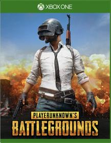 Xbox One Playerunknown's Battlegrounds cd-key