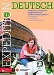Wydawnictwo Szkolne PWN Język niemiecki. Expedition Deutsch 2B. Podręcznik z ćwiczeniami. Klasa 1-3. Podręcznik (+CD) - szkoła ponadgimnazjalna - Jacek Betleja, Irena Nowicka
