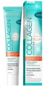 Eveline Colagen Booster, wygładzający krem z efektem blur na dzień, 50 ml