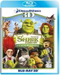 IMPERIAL CINEPIX Shrek Forever 3D Blu-Ray) Mike Mitchell