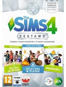 The Sims 4 Zestaw 2 PC