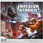 Galakta Gwiezdne Wojny Imperium Atakuje (Star Wars) [Gra]