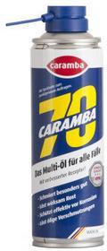 caramba 70 rozpylaczem wyposażonym w kołnierz 250 Mililitr Spray