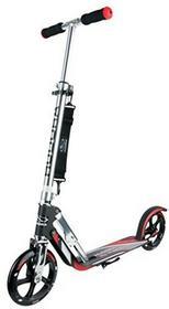 Hudora Big Wheel Scooter 205 hulajnoga-Roller, wielokolorowa, jeden rozmiar 14758