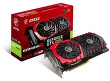 MSI GeForce GTX 1060 Gaming X 3G VR Ready