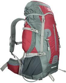 Highlander Plecak Turystyczny Rocky 35+5 Czerwony RUC211-RD