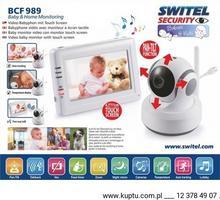 Switel BCF 989