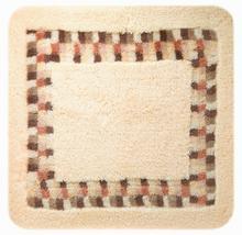 Dywanik łazienkowy 60 x 70 cm camee Sealskin Cubes 292356864