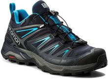Salomon Trekkingi X Ultra 3 Gtx GORE-TEX 402423 27 W0 Graphite/Night Sky/Hawaiian Surf