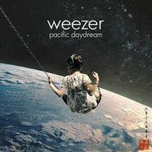 Pacific Dream CD) Weezer
