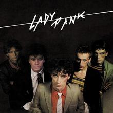 Lady Pank Lady Pank reedycja) Lady Pank