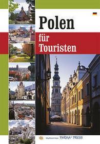 Album Polska dla turysty wersja niemiecka - Wysyłka od 3,99
