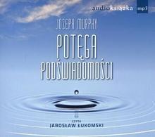 Świat Książki Potęga podświadomości (audiobook CD) - Joseph Murphy