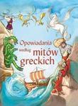 Opowiadania według mitów greckich - Praca zbiorowa