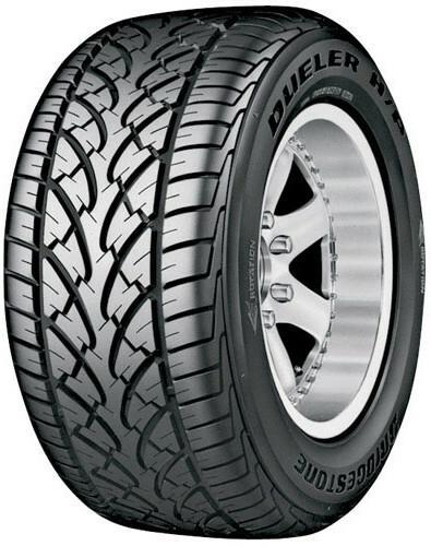 Bridgestone Dueler H/P 680 245/70R16 107H