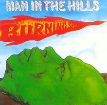 Man In The Hills CD) Burning Spear