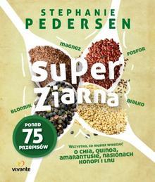 Vivante Super ziarna - KIM LUTZ
