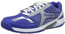 Kempa Fly High Wing buty do piłki ręcznej dla dorosłych uniseks wielokolorowa 46 EU B078W83B6X
