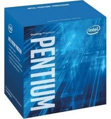 Intel Pentium Dual Core G4500