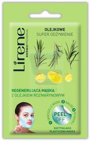 Dr Irena Eris Regenerująca maska z olejkiem rozmarynowym 10 g