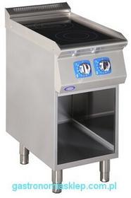 Gort Kuchnia indukcyjna 2-polowa z szafką GC1300-040EV+S02