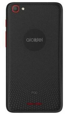 Alcatel Pixi 4 Plus Power 8GB Dual Sim Czarny