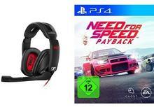 Sennheiser Need for SpeedPayback