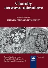 CZELEJ Choroby nerwowo-mieśniowe Wydanie II