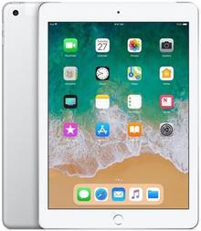 Apple iPad 128GB LTE Silver