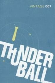 Vintage Thunderball