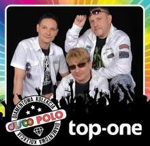 Diamentowa Kolekcja Disco Polo Top One CD) Top One