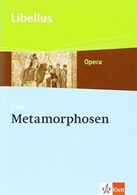 Klett metamorfozy (utwór apulejusza)