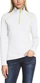 CMP damski polar i koszulka funkcyjna, biały, D46 3E15246_577P_46