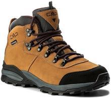 CMP Trekkingi Turais Trekking Shoes Wp 3Q49677 Ambra R467