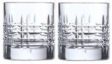 Schott Zwiesel 119635 szklanka do whisky, szkło, przezroczysty, 2 jednostek 119635