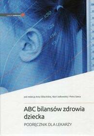 ABC bilansów zdrowia dziecka