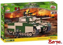 Cobi 2508 Small Army - PANZER IV AUSF. F1/G/H C.2508