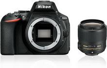 Nikon D5600 + AF-S DX 35mm f/1.8 VBA500K011