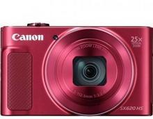 Canon Powershot SX620 HS czerwony