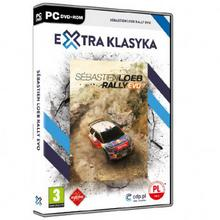 Sebastian Loeb Rally Evo EK PC