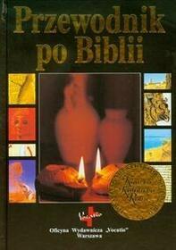 Vocatio Oficyna Wydawnicza praca zbiorowa Przewodnik po Biblii