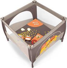 Baby Design kojce dziecięcy Play Up (beżowy) ! Play Up 09