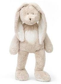 Teddykompaniet Teddy Cream Nalle, maskotka, szara, 44 cm