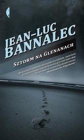 Sztorm na Glenanach - Bannalec Jean-Luc